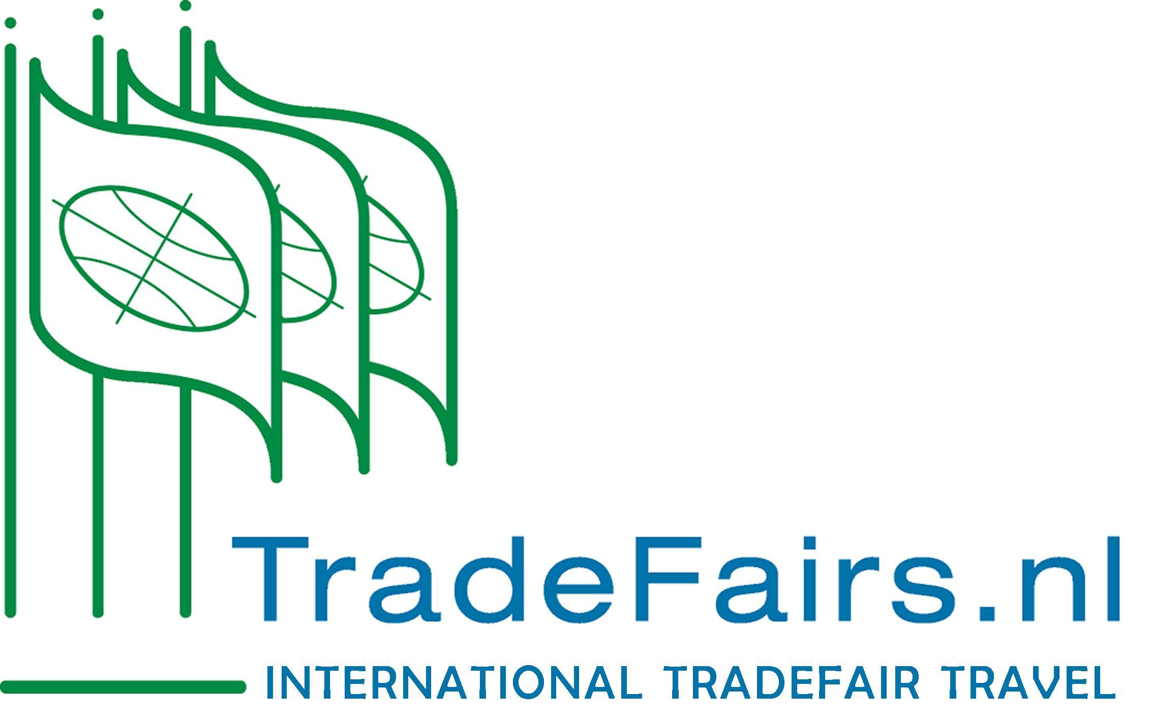 logo tradefairs.nl
