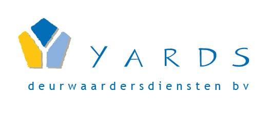 logo yards deurwaardersdiensten
