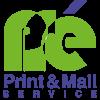 Pré Print & Mail Logo