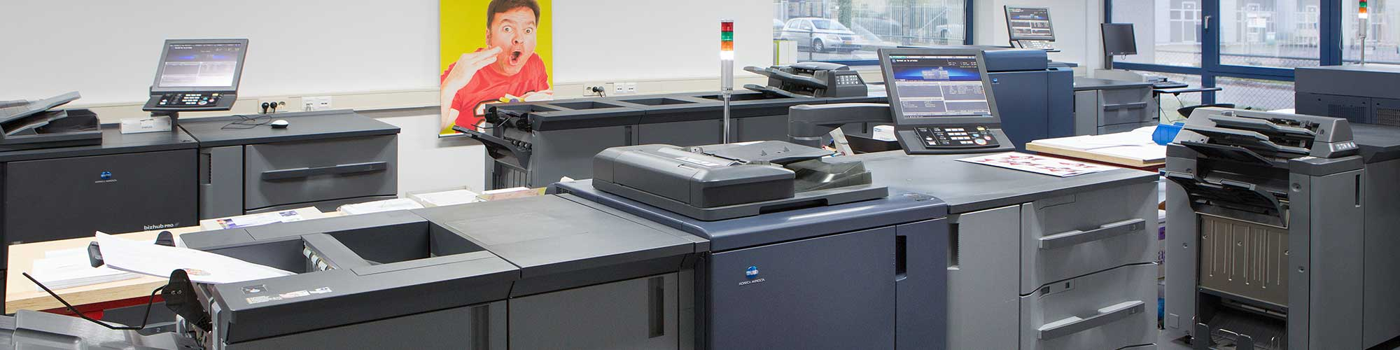print service
