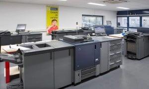 foto printers pré mail & advise