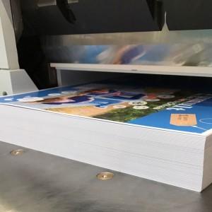 foto digitale print flyers